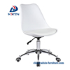 Cheap Plastic Office Chair Executive Swivel and Adjustable Office Chair with wheels