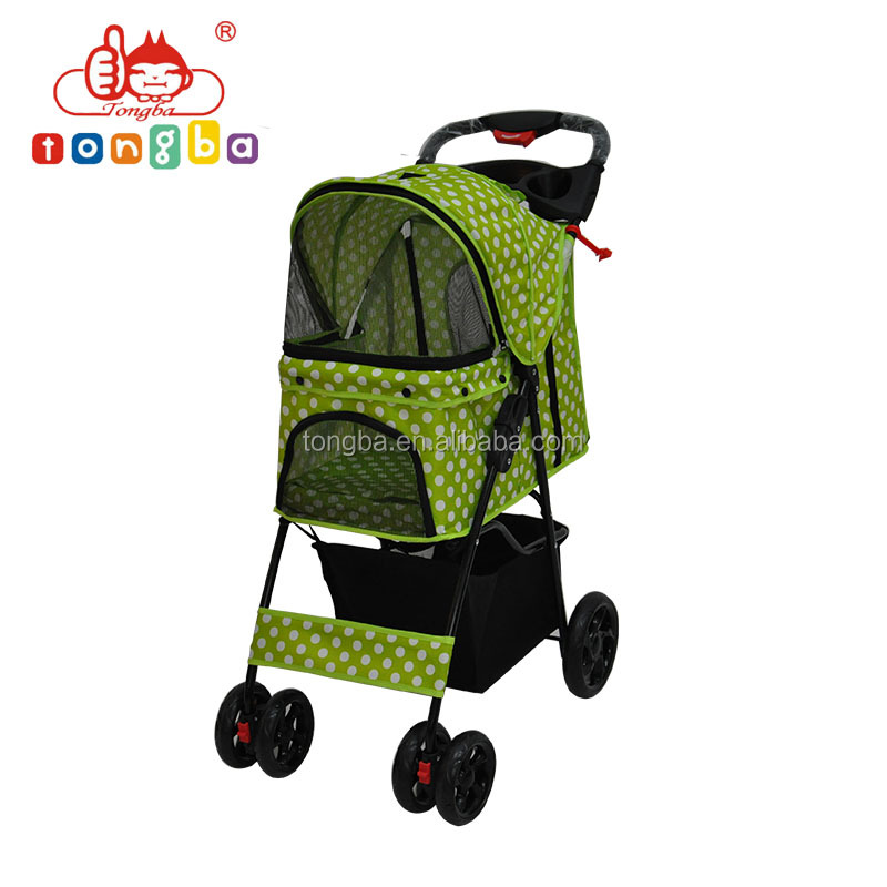 travel system pet stroller, electric baby stroller SP02