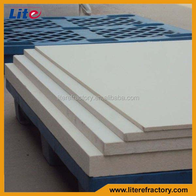 High Temerature Thermal Insulation Alumina Silicate Fire Board for Wood  Stove and Fireplaces - High Temerature Thermal Insulation Alumina Silicate Fire Board For