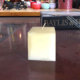White Square Candle, wholesale Square Candle, senced colorful square Candles