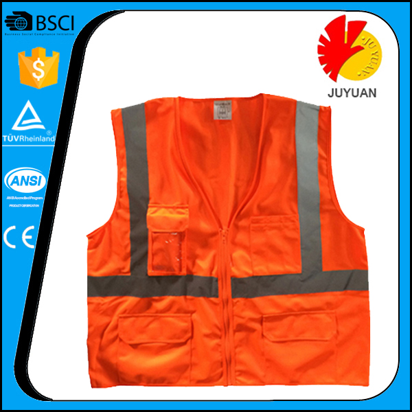Clothes manufacturer trucks safety