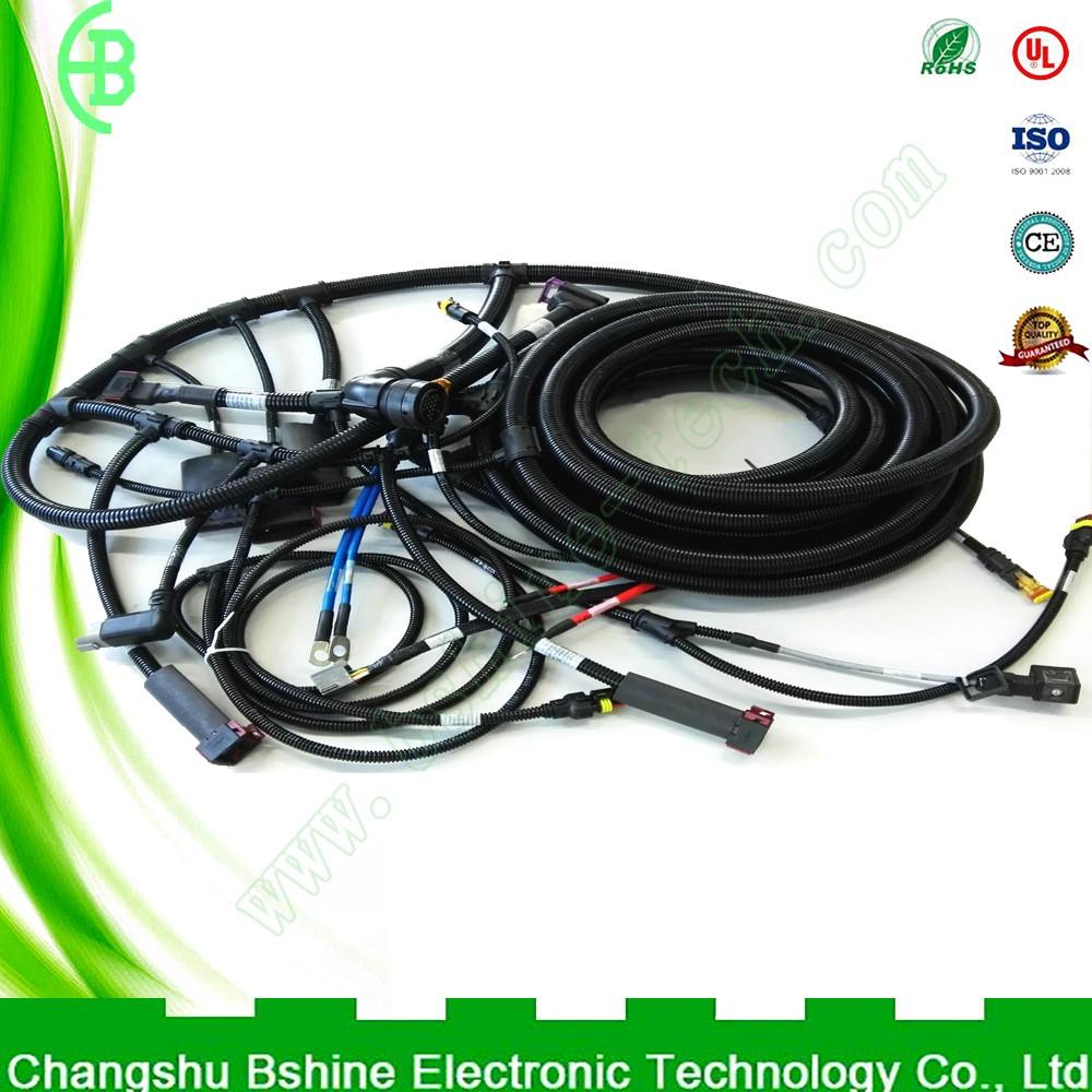 Finden Sie Hohe Qualität Auto-kabel-montage Hersteller und Auto ...