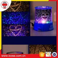 Lcose Romantic Valentine's Day Light Home Decoration
