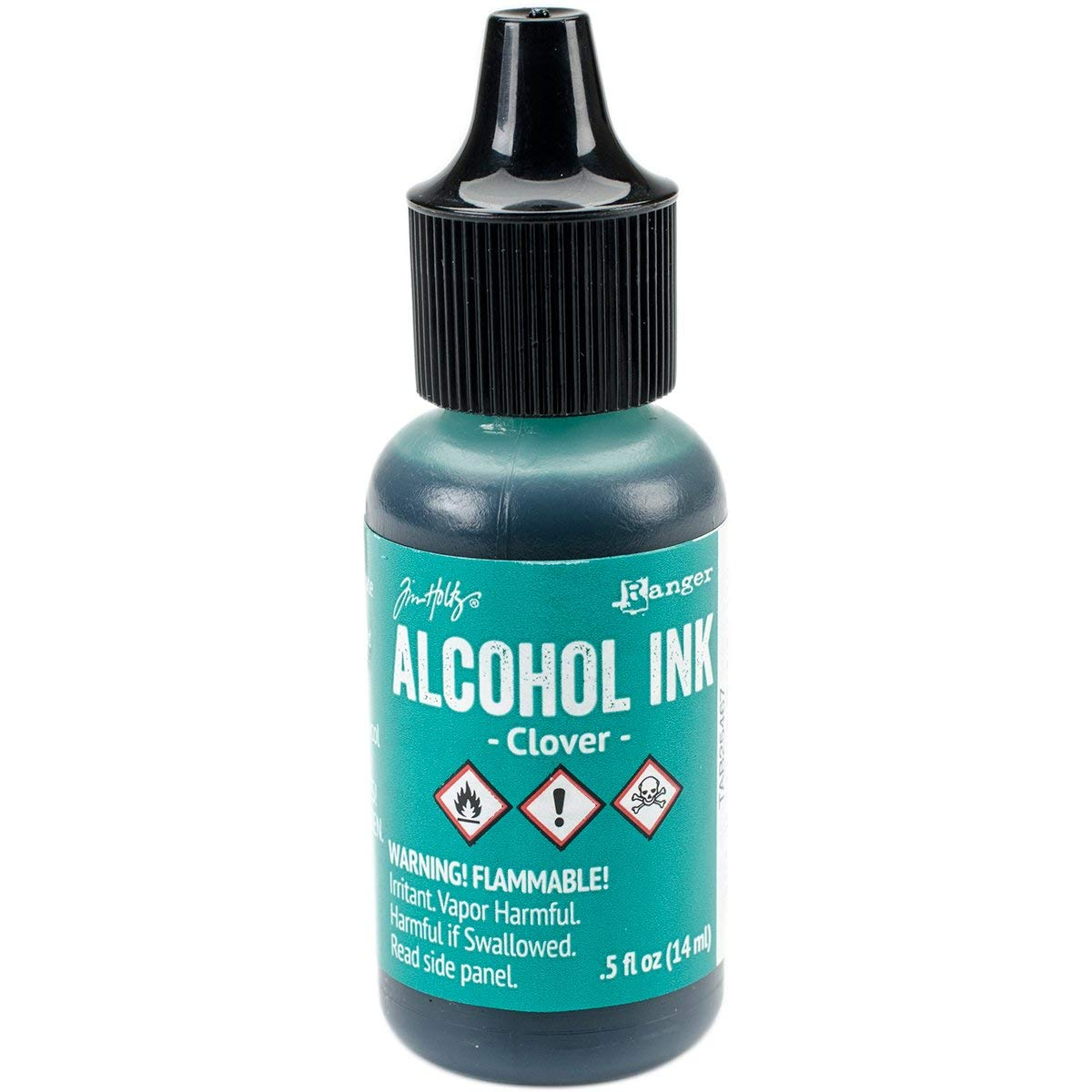 Tim Holtz Alcohol Ink .5oz-Clover