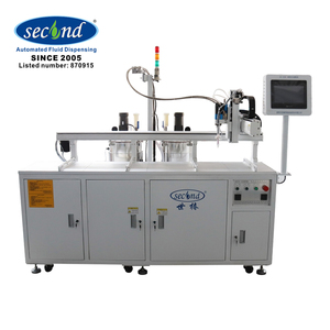 CE Certified AB Glue Two Component Mixing Automatic Epoxy Dispensing Machine