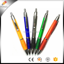 New Hot Sale Oem Hotel Office Custom Beautiful Promotional ball Pen With Logo Print