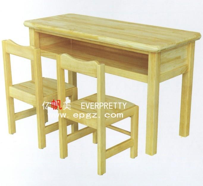 Cheap childhood school furniture china factory solidwood for School furniture from china