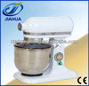 Milk frother and egg mixer machine