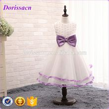 in-stock items supply type of 1year old birthday alibaba wedding dress baby frock design cutting