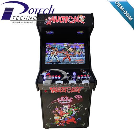 Donkey Kong Rechtop Arcade Kast Multi Game Machine Buy Arcade Kastgame Machinearcade Machine Product On Alibabacom