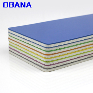 OBANA Glossy Kid Playground Indoor Synthetic Turf Shock Pad