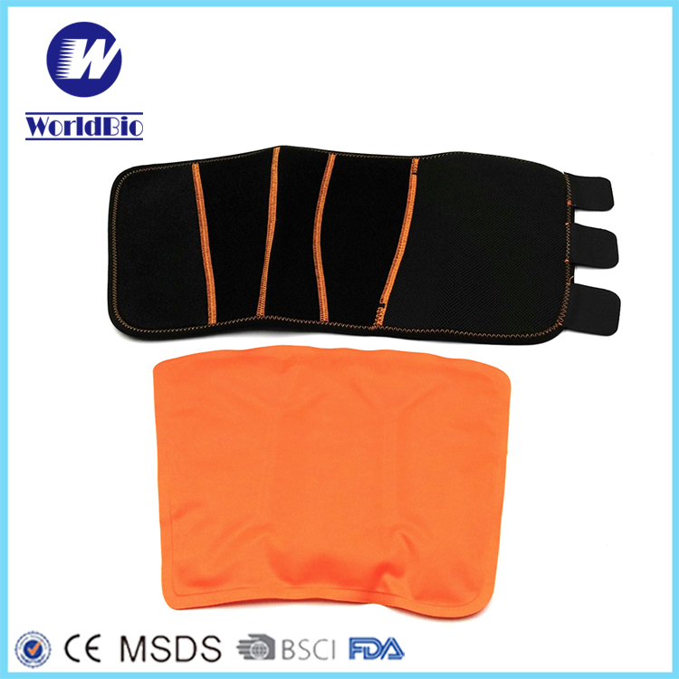 Factory Manufacture Wholesale Gel Hot Cold Pack