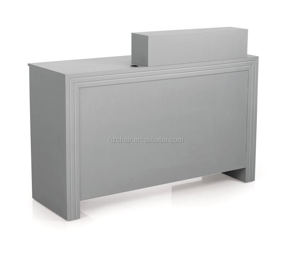 2015 New Design Grey Hairdressing Equipment For Salon Shop Wholesale Modern Salon Furniture