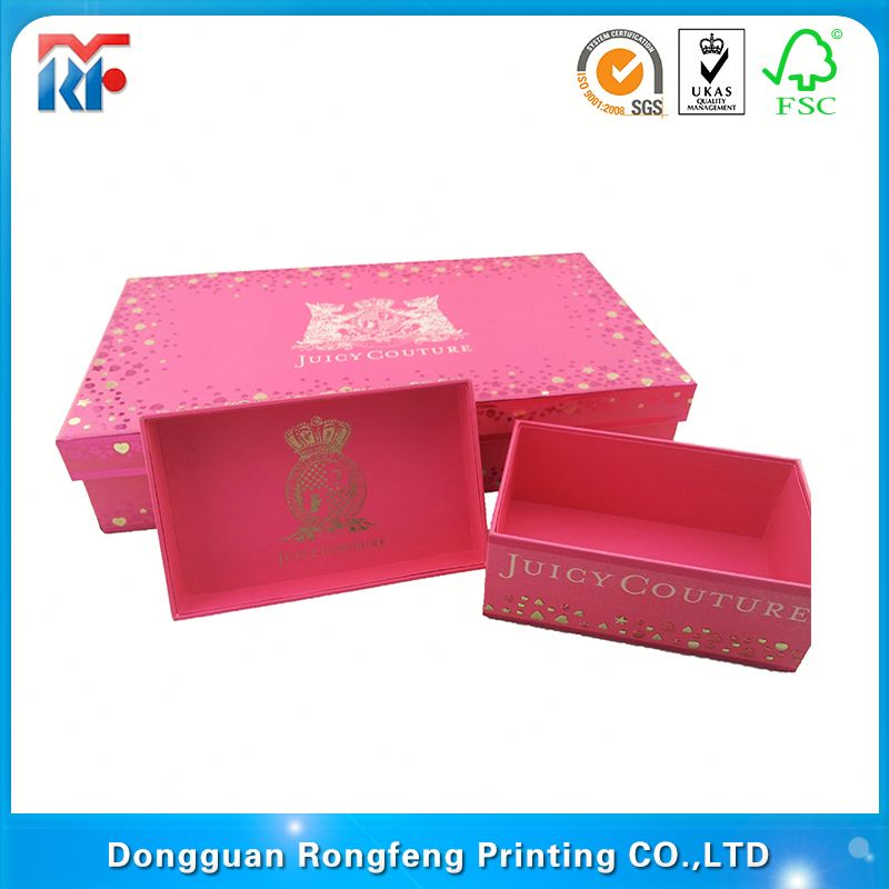 2015 hot print paper oil lighter gift boxes