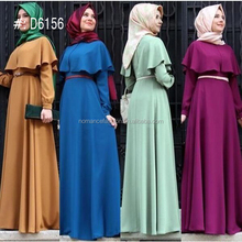 Made In Turkey Donne Vestiti Musulmani <span class=keywords><strong>Caftano</strong></span> Abaya Jilbab <span class=keywords><strong>Islamico</strong></span> Manica Lunga Maxi <span class=keywords><strong>Vestito</strong></span>