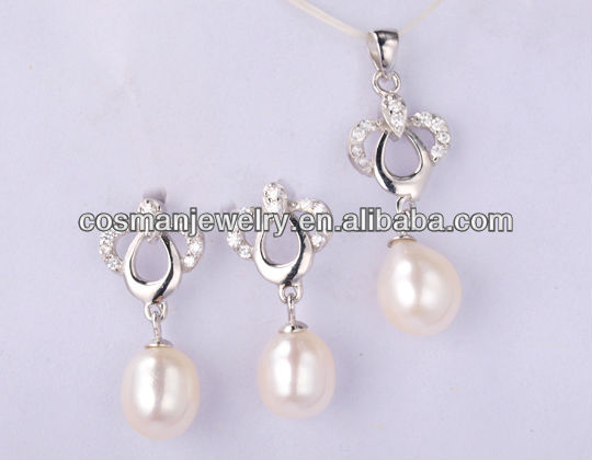 high quality fashion jewelry sets 2012