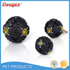 Hot sale promotion quality 2014 all new pet toys and pet products,dog feeding ball