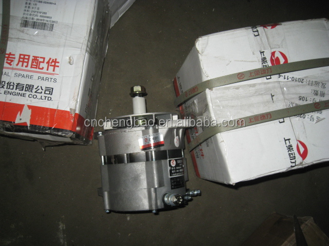 SHANGCHAI diesel engine spare parts for SD16