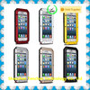 for iPhone 6 Heavy duty Armor Waterproof Shockproof Metal Alloy cell phone case
