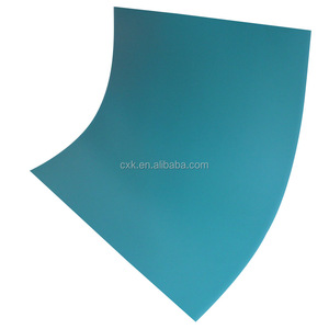 lithographic printing plate