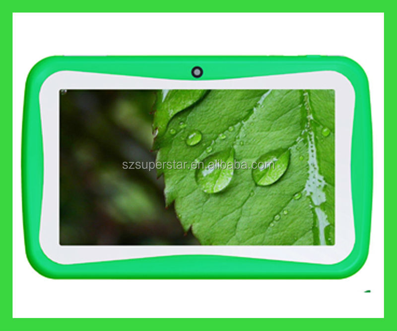 Children tablet PC kids tablet