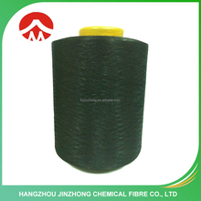 China factory wholesale polyester slub price list recycled cotton yarn