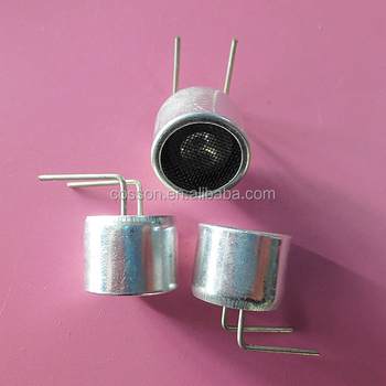 cheap factory price Ultrasonic piezoelectric transducer for Parking sensor,  View factory sensor, Cosson Product Details from Dongguan Cosson