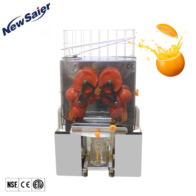 Chine Fabrication Extracteur De Jus D Orange Pour La Boutique De