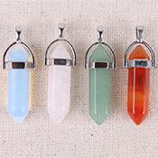 Yase Multi 색 마노 slice earring 특성 상 불규칙한 shape gemstone 또 귀걸이랑 싼 특성 상 돌 귀걸이 얇게 썬 oval gemstone