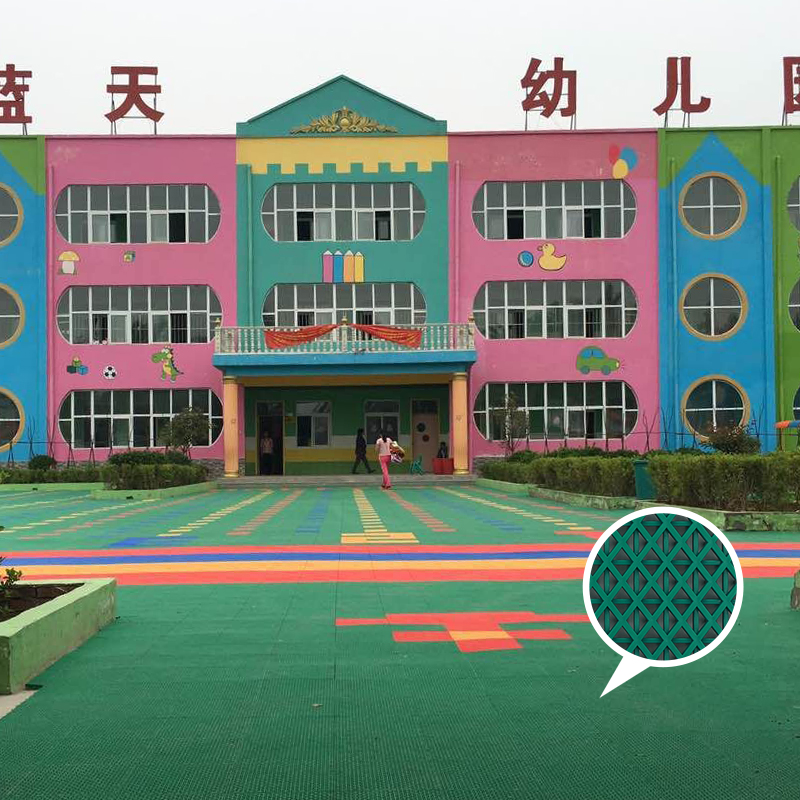 China supplier cheap waterproof basketball flooring prices
