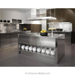 Alibaba Outdoor Stainless Steel Kitchen Cabinet
