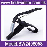Aluminum capo ,MW011 musical instruments and accessories