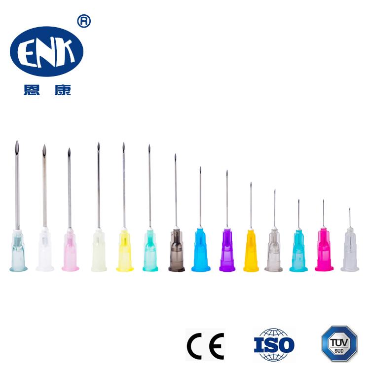 非常に安いすべての種類の皮下プラスチック注射針