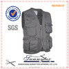 wholesale fashionable outdoor heated fishing vest for men and women