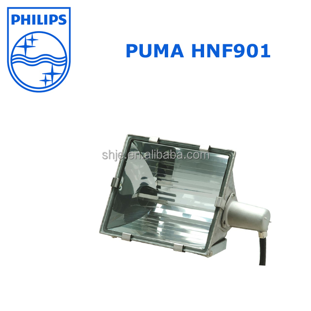 Philips 1000W Flood Lighting PUMA HNF901 Sodium Lamp WB