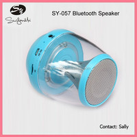 360 degree sound bluetooth speaker home theater music system