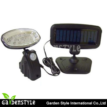 Promotional Led Motion Sensor Light Solar Sensor Wall Light Made In China - Buy Led Motionsensor ...