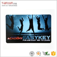 Long Range ISO14443A Hotel Access Control RFID Cards and Tag