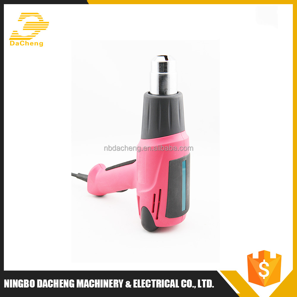 Top quality paper craft embossing heat gun tool