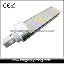 New PL LED lamps 5630SMD G24