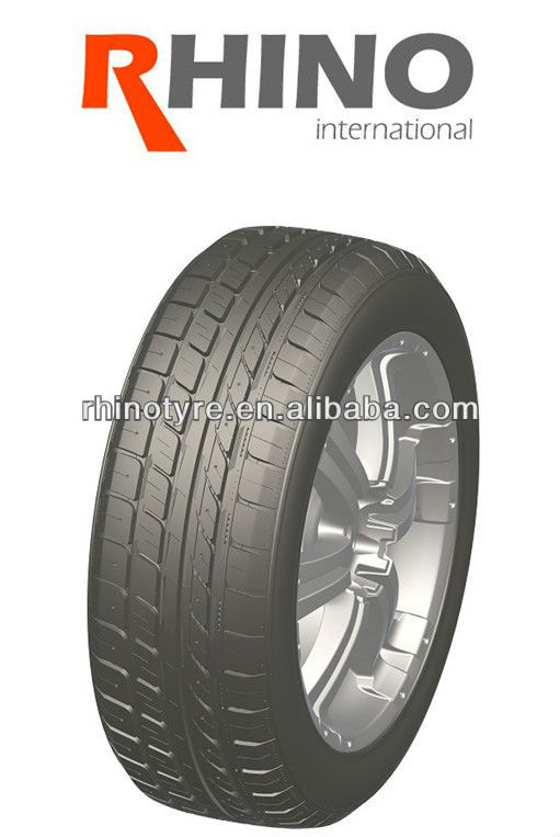 2014 hot sale PCR Tyre sizes and patterns 185 70r13 185 80r14 195 60r14 pcr tyre Rhino Brand