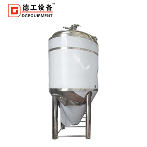 500L Red copper beer brew/manufacture equipment beer plant | DEGONG