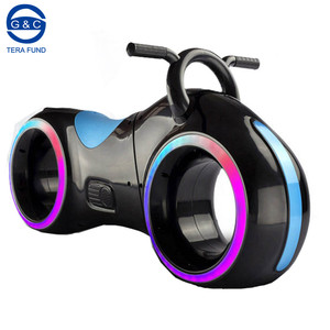 small kids balance scooter foot to floor ride on for sale with light