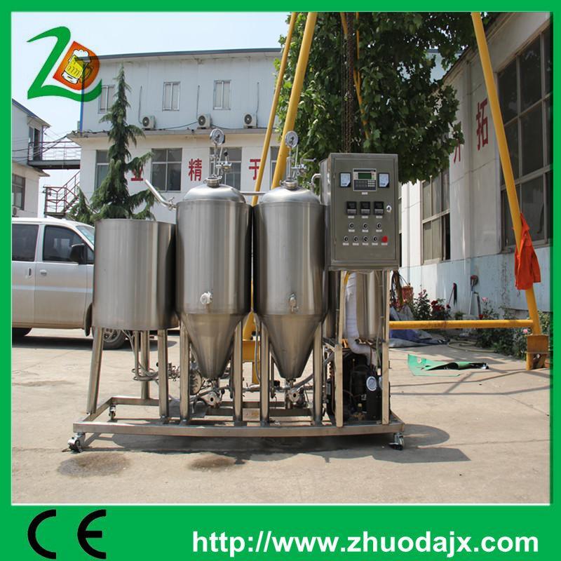 Alibaba Best Seller 50l Home Brew Beer Electric Kettles