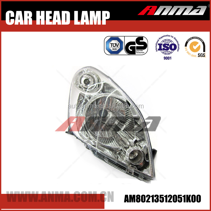 Wholesale suzuki alto headlight for manufacturer price 3512051K00