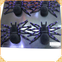 Orribile Spaventoso <span class=keywords><strong>Halloween</strong></span> Favore Spider Divertente Realistico Giocattolo <span class=keywords><strong>di</strong></span> <span class=keywords><strong>Plastica</strong></span> Spider