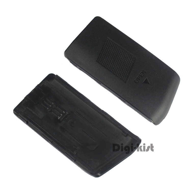 100% NEW original Battery Door compartments  cover  Replac repair parts for Yongnuo Flash Speedlite YN-568EX N   YN-568EX II C