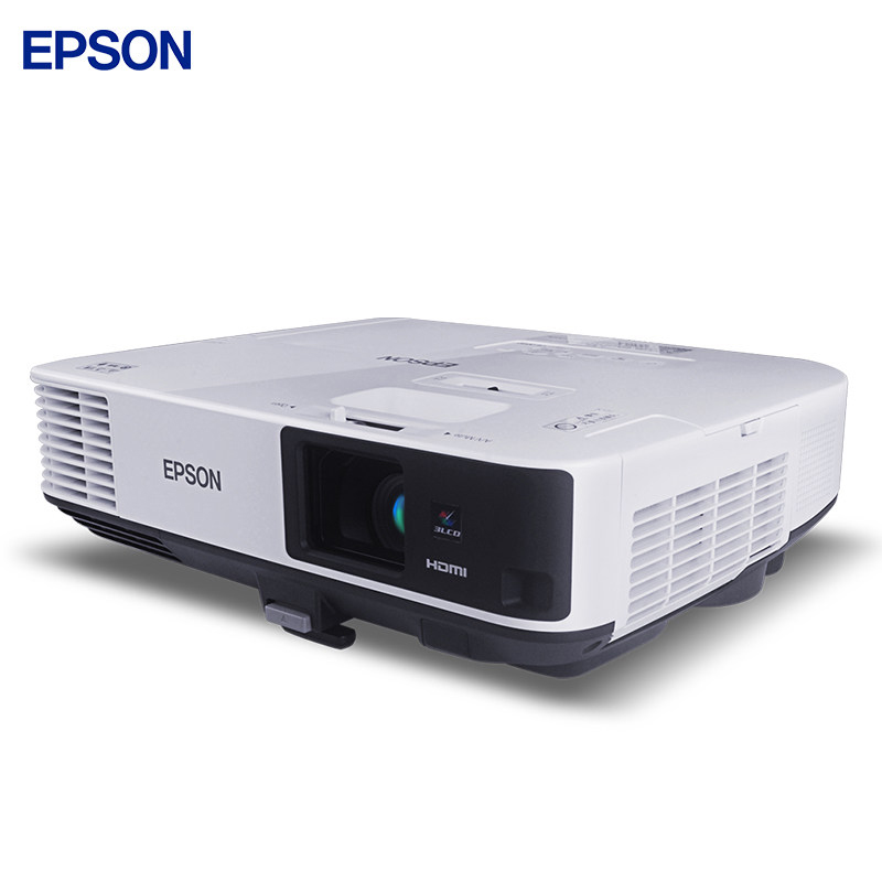 EPSON CB-2040 1024x768 4200 lm long focus business office meeting <strong>projector</strong>