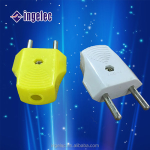 YiWu No.1 euro schuko plug female european standard power plug