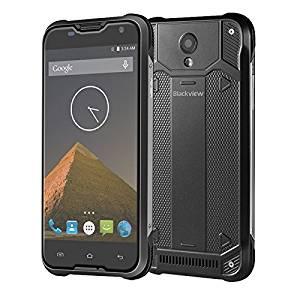 Generic Blackview BV5000 Waterproof Phone 16GB, IP67 Waterproof, Shockproof, Dustproof, 5.0 inch Android 5.1, MTK6735P Quad Core 1.0GHz, RAM: 2GB, Network: 4G(Black)